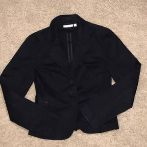 Black Halogen jacket or blazer